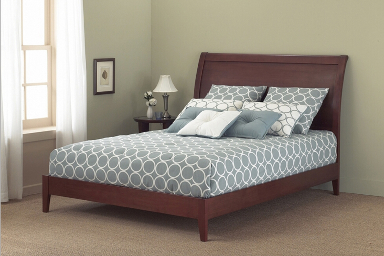 Pictures of platform beds - Java