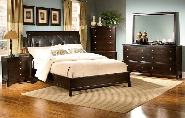 Bedroom Furniture Portland | Bedrooms West
