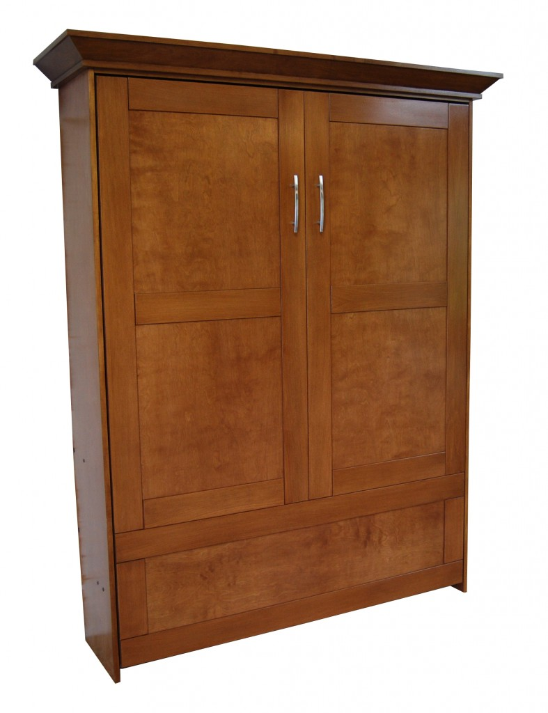 Farmhouse Maple Shaker - 5